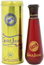 90210 Gold Jeans