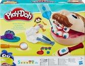Play-Doh Bij de Tandarts - Klei