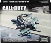 Hoverbike Raid Mega Bloks Call of Duty