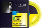 L'oreal Paris Studio line TXT Texture Styling Wax 75ml
