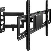 TecTake - TV muurbeugel 32-60 inch VESA max 600*400 -draaibaar- 402611