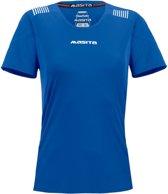Masita Porto Dames Shirt - Voetbalshirts  - blauw - 38