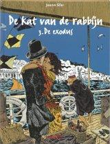 De Kat Van De Rabbijn / 3 De Exodus