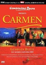 Carmen - Opera Collection