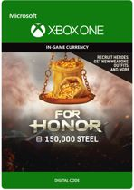 For Honor - Currency pack - 150000 Steel credits - Xbox One