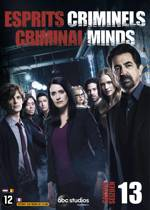 Criminal Minds - Seizoen 13