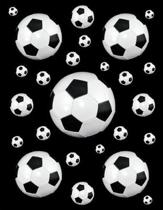 Soccer Notebook Score Keeping Journal Black 150 College Ruled Pages 8.5 X 11