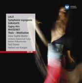 Lalo: Symphonie Espagnole / Sa