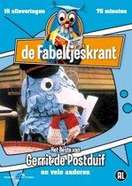 Fabeltjeskrant - Gerrit De Postduif