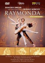 Raymonda, Dancers Dream