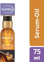 Andrélon Keratine Repair Serum - 75 ml
