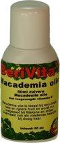 Macadamia Olie Puur 50ml - Huidolie en Haarolie