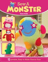 Sew a Monster