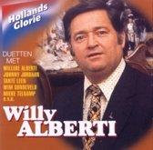 Willy Alberti-Hollands Glorie Duetten