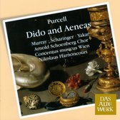 Purcell:Dido And Aeneas