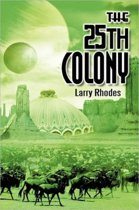 The 25th Colony