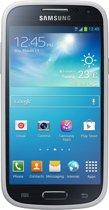 Samsung Beschermende cover voor de Samsung Galaxy S4 Mini - Donkerblauw