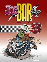 Joe Bar Team 08. Help, daar zijn ze weer!