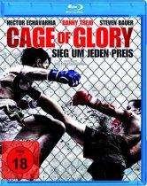 Cage of Glory (blu-ray)