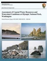 Assessment of Coastal Water Resources and Watershed Conditions at Olympic National Park, Washington