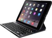 Belkin QODE Ultimate Pro Hoes met QWERTY Tablettoetsenbord voor iPad Air 2 - Zwart