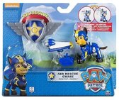 Paw Patrol Air Force Pup Chase