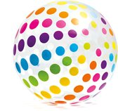 Intex confetti strandbal - 107 cm