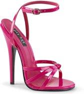 Devious Hoge hakken -37 Shoes- DOMINA-108 Roze