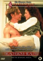 Treacherous Beauties (dvd)