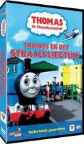 Thomas De Stoomlocomotief - En Het Straalvliegtuig