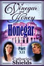 Of Vinegar and Honey, Part XII: ''Honegar''