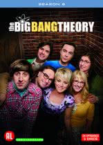 The Big Bang Theory - Seizoen 8