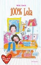 100% - 100 % Lola