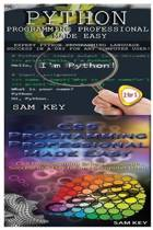 Python Programming Professional Made Easy & CSS Programming Professional Made Easy