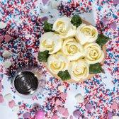 Sugar and Crumbs Nifty Nozzle -Beauty-