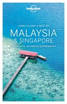 Lonely Planet Best of Malaysia & Singapore