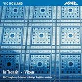 Hoyland: Vixen