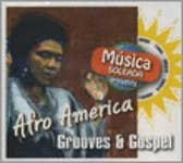 Afro America-Musica Solea