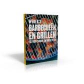 Weber'S Barbecueen En Grillen Op Houtskool En Briketten
