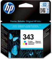 HP 343 - Inktcartridge / Kleur (C8766EE)