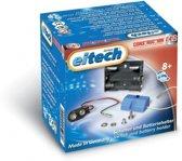 Eitech Onderdelen - Batterijkast 4.5V