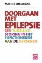 Spreekuur thuis - Doorgaan met epilepsie