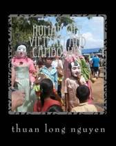 Human Life Vietnam and Cambodian