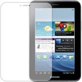 Ultra Clear Display Folie Samsung Galaxy Tab II P3100   P3110 7.0