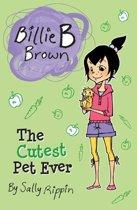 Billie B Brown: The Cutest Pet Ever