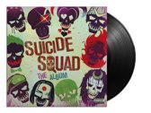 Suicide Squad: The Album (Original Soundtrack) LP