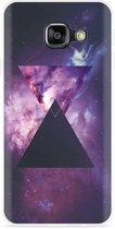 Galaxy A5 (2016) Hoesje Space