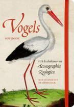 Vogels notebook