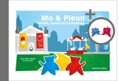Mo & Pleun - voordeelpakket boek en knuffels