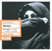 Cherubini: Medea - London Live 30.06.1959